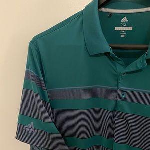 Adidas Golf ULTIMATE365 POLO SHIRT